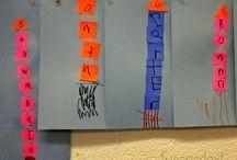 Teaching Ideas for Headstart!!! / by Desiree Eddins
