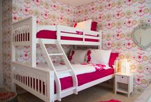 Bunk beds for 2 or more