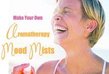 Essential oils/Aromatherapy