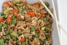Healthy Recipes / by Susie Deleon
