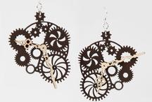 Steam Jewellery