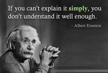 Education, etc...