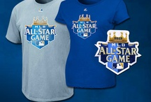 2012 All-Star Game / by Kansas City Royals