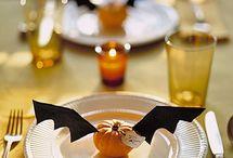 Halloween   -Foods&Drink-