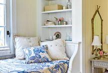 guest room / by Kathryn Farmer