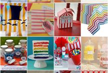 Kiddy Party Ideas!!