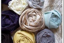 Crafty Ideas / by Fatima Bettencourt