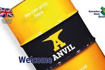Anvils / Interesting Anvils