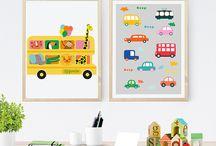 Plakaty (nie)dla dzieci