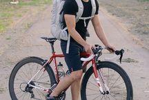 dog&bike