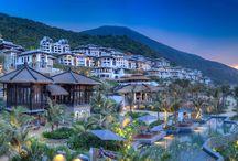 Little pieces of Tet on Monkey Mountain / Celebrate Vietnamese Tet at the World's Leading Luxury Resort.
