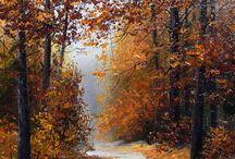 őszi virpart
