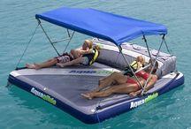 Идеи для отдыха на море