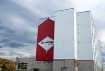 New Canadore Residence Grand Opening / October 2014