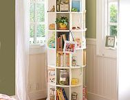 DIY for saving space