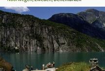 Noorwegen reistips