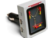 Gadgets & Tech items