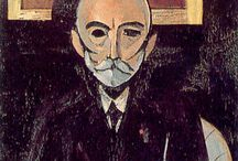 Famous Artists: Henri Matisse