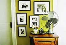 decorating styles / by Michelle Boell