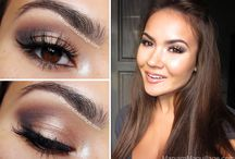 MakeUp Tricks & Tips / by Chelsea B.