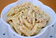 ¡Come! / Apartado gastronómico de mi blog www.comecreaama.com. Recetas fáciles y ricas para todos los días.