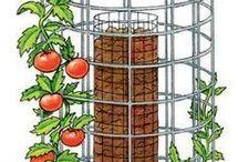 siatka podporka dla pomidorow i ogorkow
