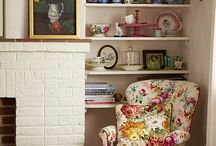 Top Trends for 2018 - Chintz, Ultra Violet and Patterns