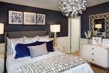 Master bedroom brilliance