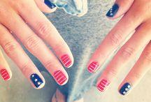 Nails / by Kristi Kraenzel