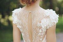 vestidos de novia ❤