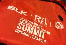 2015 USA Rugby National Development Summit / Photos fromm the #RugbyNDS!