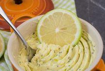 Kräuterbutter / Feine Rezepte für Kräuterbuttern und andere Gewürzbuttern die nicht nur zum Grillen/BBQ passen