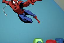 Jourdy's Room / Decor / by Shelley Conyers