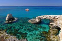 Κύπρος / Το νησί της Αφροδίτης