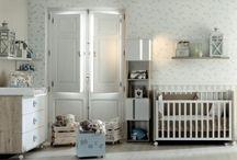Habitaciones bebés / Habitaciones para bebés