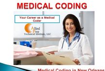 Medical Coding in New Orleans