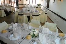 comuniones / distintos salones para la celebracion de comuniones