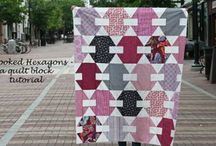 Quilts / To do quilts