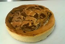 Philly Cheesecake / Our new fresh made cheesecake are made from scratch using only the best ingredients. We have many assorted favors which we change weekly.