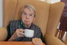 Care Homes & The Elderly / Care Homes & The #Elderly #CareHomes / by My Lap Shop Publishers
