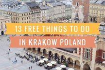 Krakow Krakkó