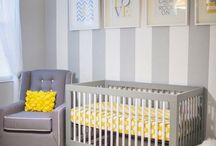 Schillinger's baby room ideas