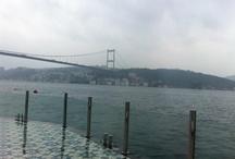 İstanbul bosphorus