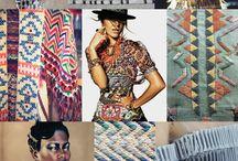 Tribal Texture 2017-2018