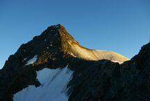 Großglockner 3798m npm / 04. najwyższy szczyt Korony Europy - Austria - 13 lipca 2011
