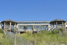 Your Fave North Carolina Properties / Your response to the Vacation Home Rentals: Find Your Fave Giveaway.
