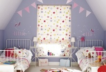 Kids Rooms & Spaces to Grow In!