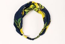 Headbands / Spring Headbands
