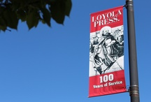 100 Years of Service / by Loyola Press