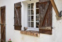 Aide à la rénovation du bois / Des pas à pas pour vous aider dans vos travaux de rénovation et de protection du bois